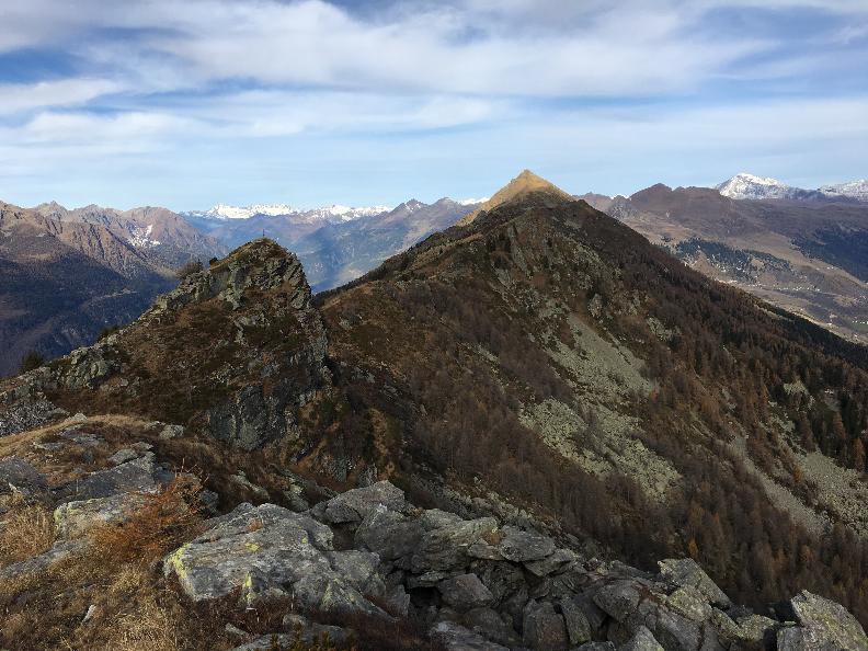 Image 0 - Dalla Leventina alla Valle di Blenio