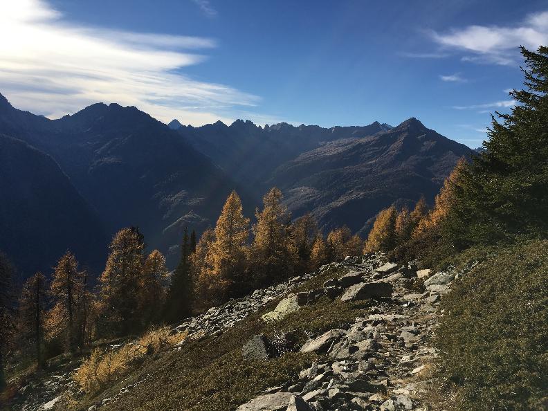 Image 4 - Dalla Leventina alla Valle di Blenio