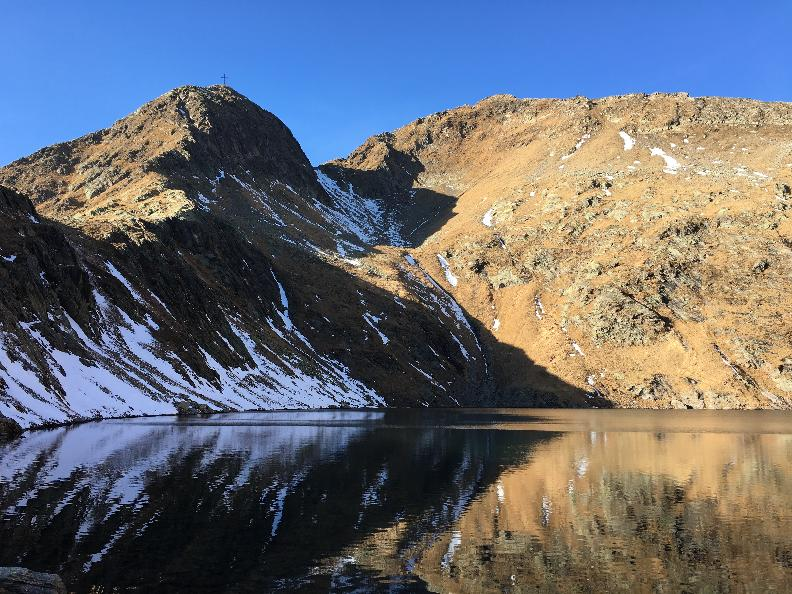 Image 0 - À la découverte des Lacs de Chièra