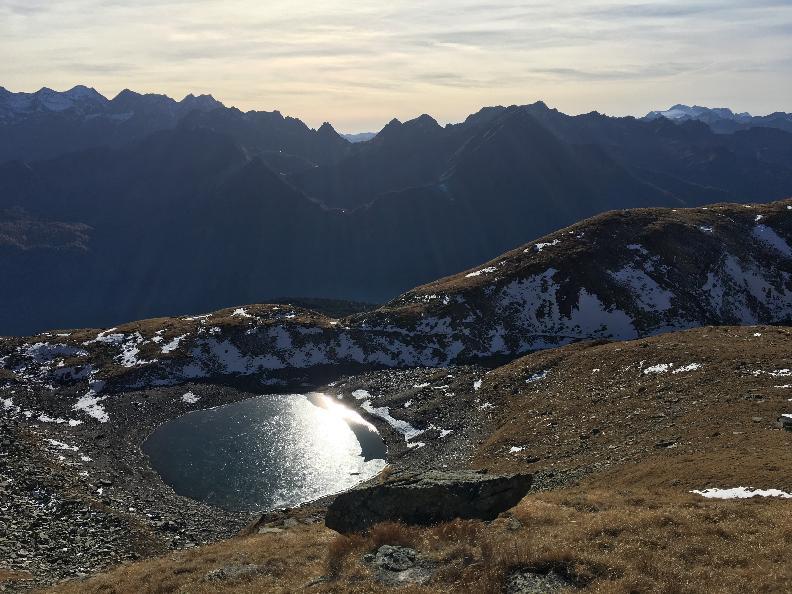 Image 3 - À la découverte des Lacs de Chièra
