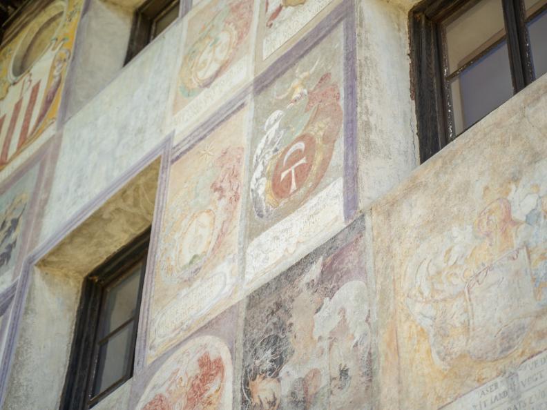 Image 4 - Acquarossa: sentiero storico numero 4