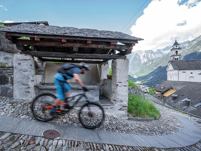 Image 6 - Cancorì Bike