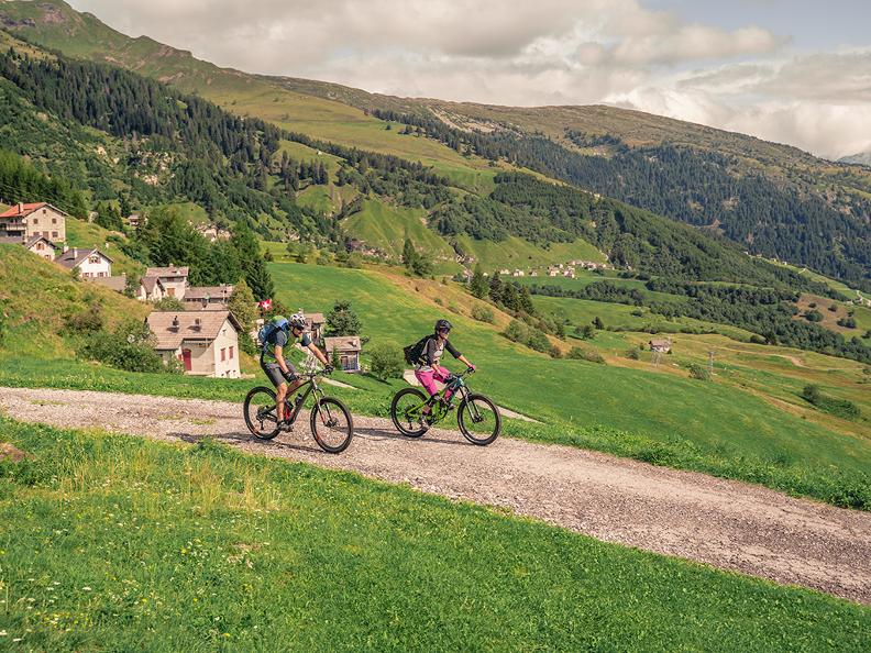 Image 0 - Brüsacü Bike
