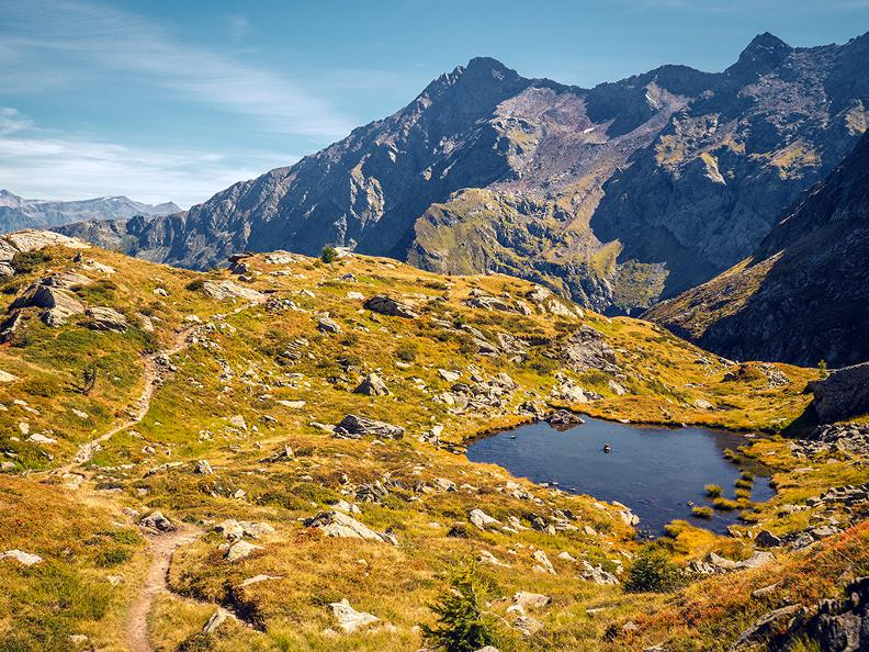 Image 1 - Escursione ai laghi Tremorgio e Morghirolo