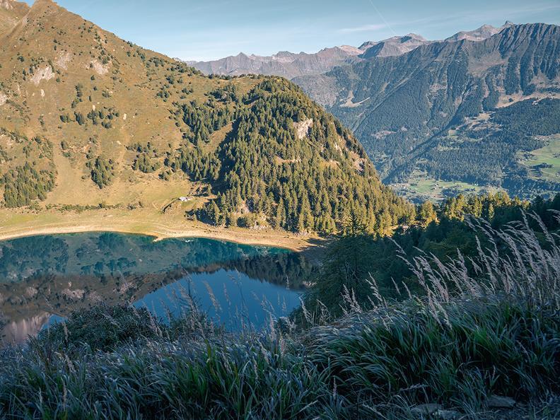 Image 8 - Escursione ai laghi Tremorgio e Morghirolo
