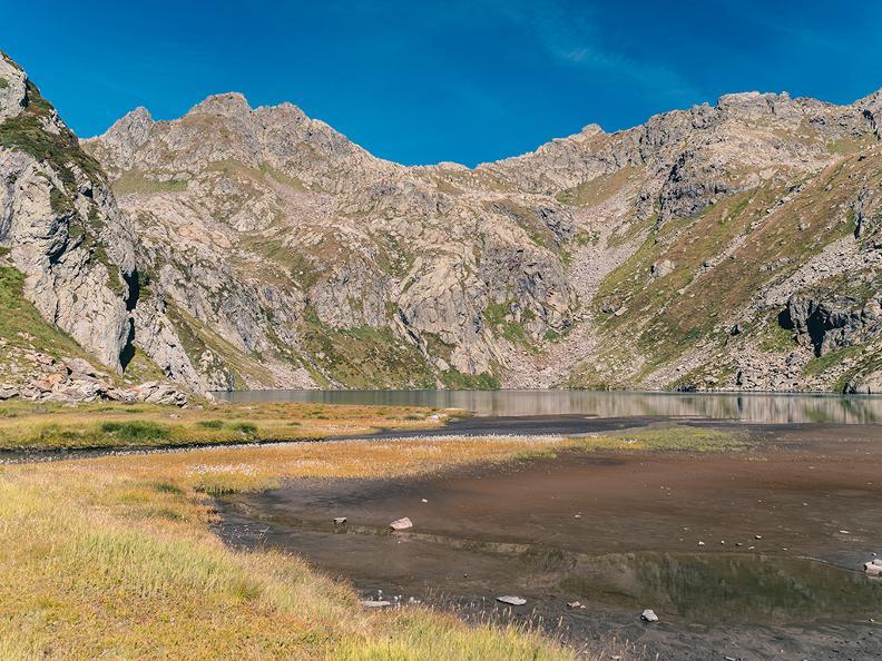 Image 9 - Escursione ai laghi Tremorgio e Morghirolo