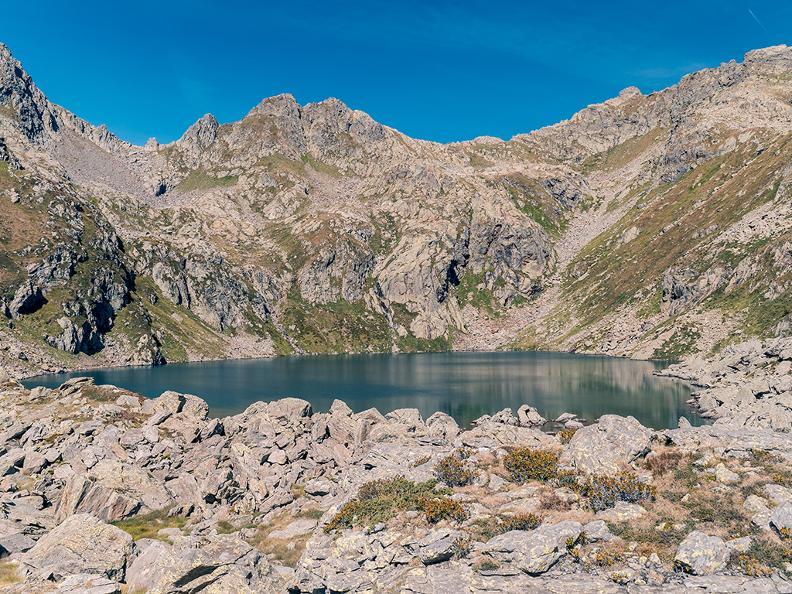 Image 11 - Escursione ai laghi Tremorgio e Morghirolo
