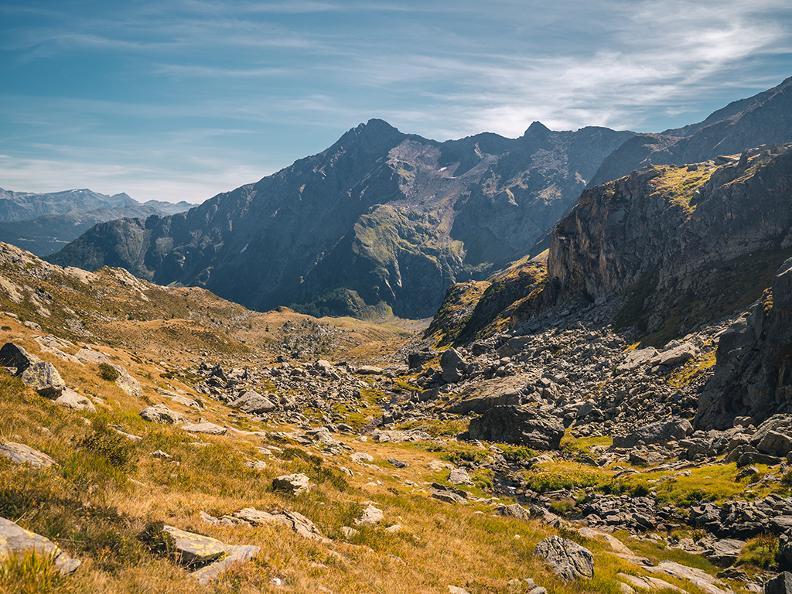 Image 10 - Escursione ai laghi Tremorgio e Morghirolo