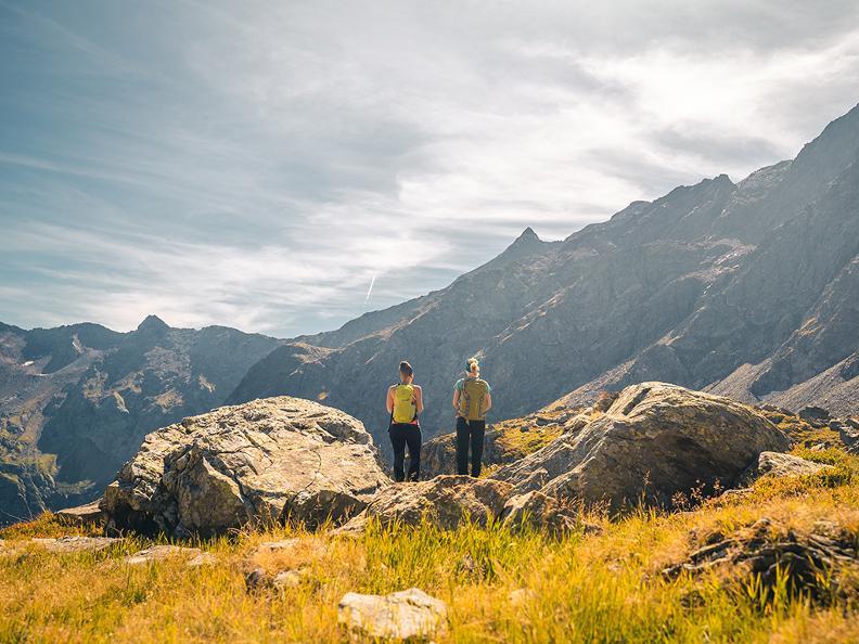 Image 12 - Escursione ai laghi Tremorgio e Morghirolo