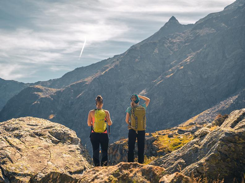 Image 13 - Escursione ai laghi Tremorgio e Morghirolo