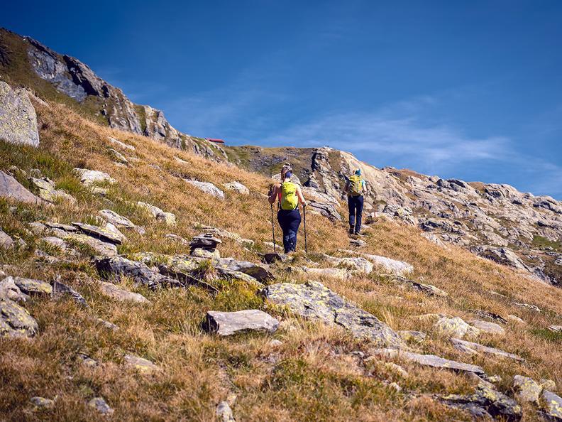 Image 2 - Escursione ai laghi Tremorgio e Morghirolo