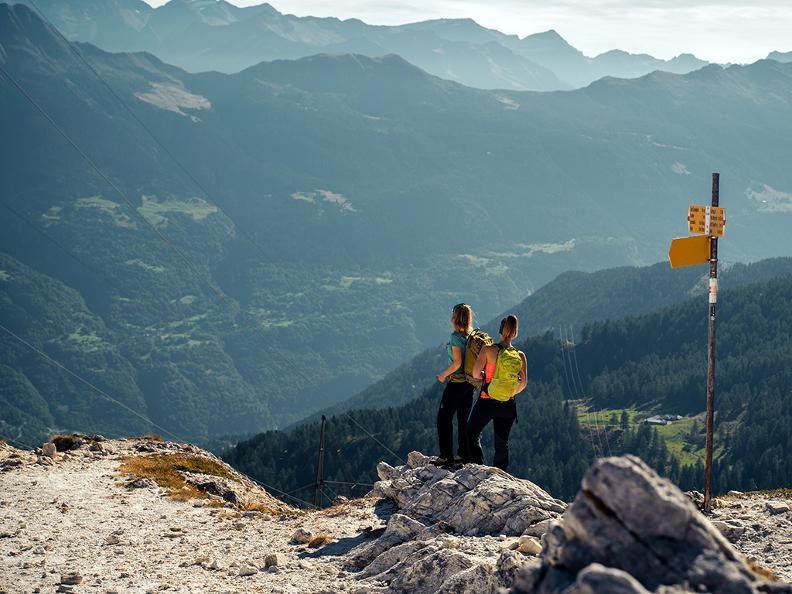 Image 3 - Wanderung zu den Seen Tremorgio und Morghirolo