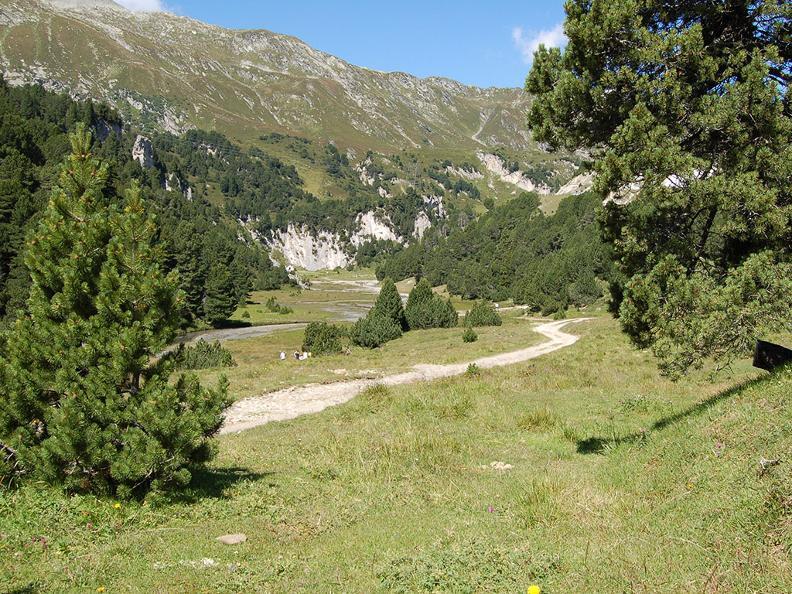 Image 0 - Golene del Brenno