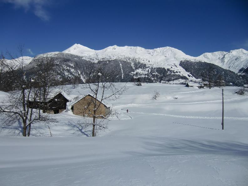 Image 1 - Snowshoe trail - Dalpe