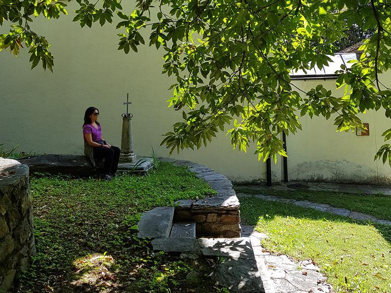 Image 1 - Percorso Yoga - Santuario Madonna delle Rive