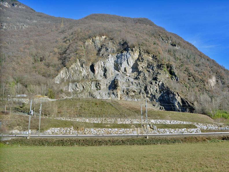 Image 0 - Via della pietra - The nature of stone