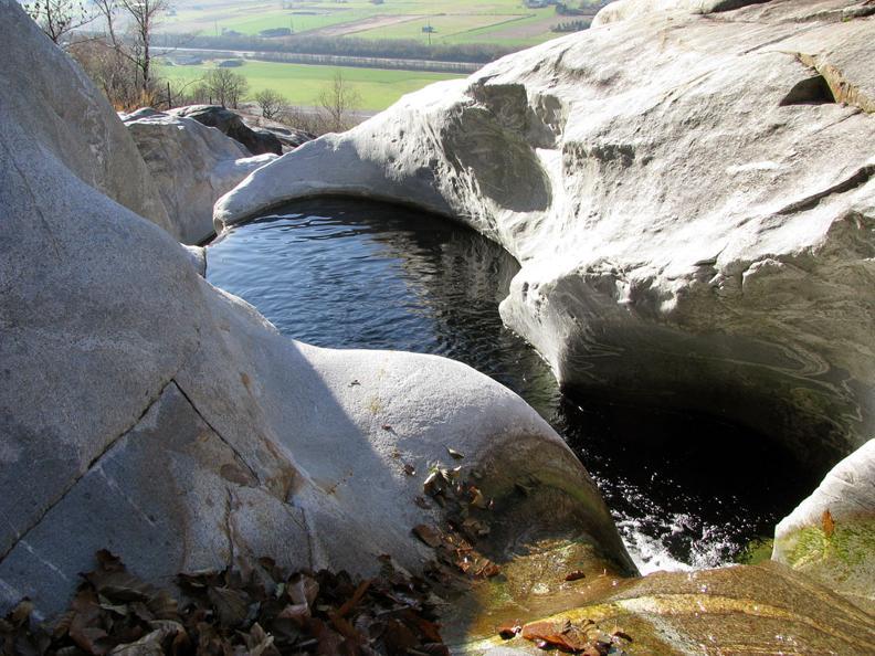 Image 4 - Via della pietra - La natura della pietra