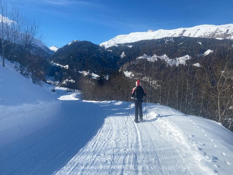 Image 3 - Sentiero invernale Camperio-Gorda