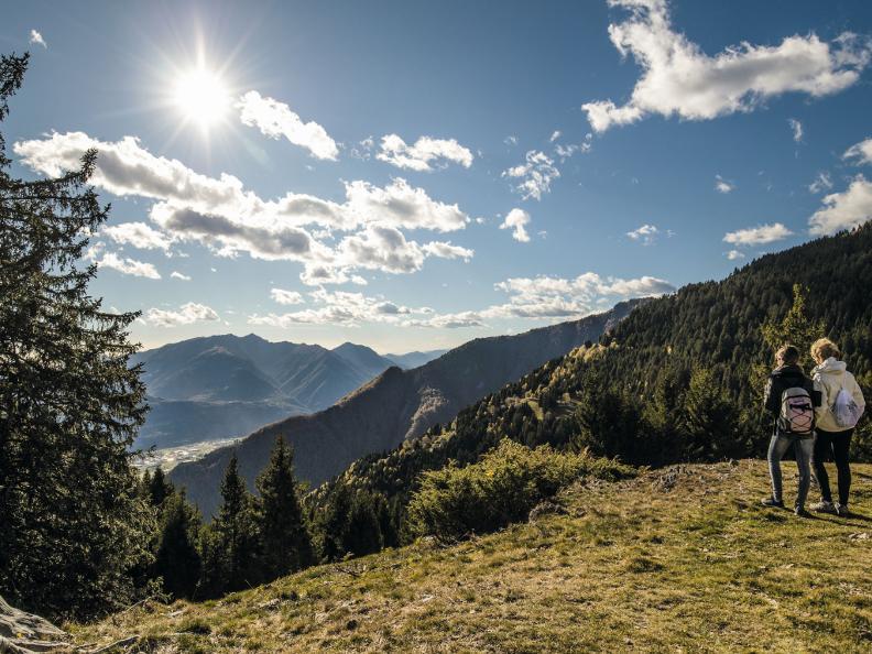 Image 7 - Trekking verso la Capanna Albagno