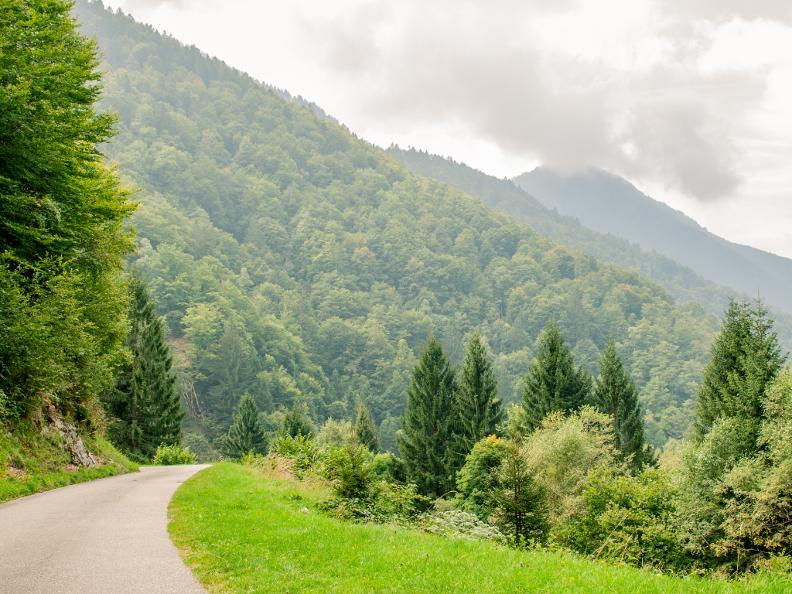 Image 1 - Valle Morobbia Bike