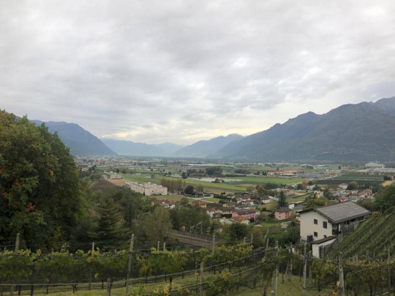 Image 4 - Valle Morobbia Bike