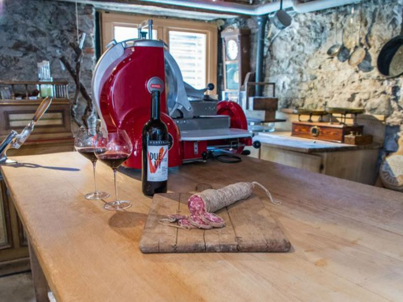 Image 1 - Offerta speciale Zamberlani Vini & HC Ambrì Piotta
