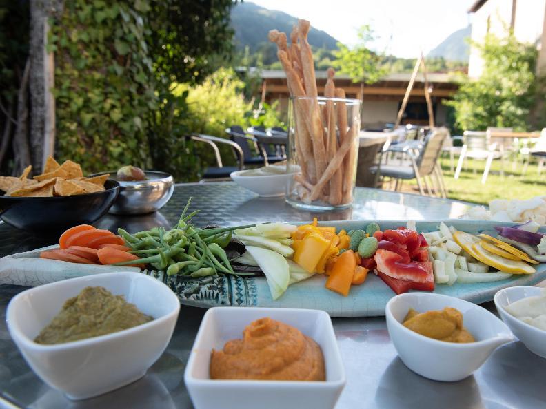 Image 1 - Settimana culinaria con Meret Bissegger