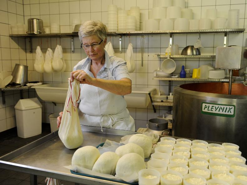 Image 4 - Settimana culinaria con Meret Bissegger
