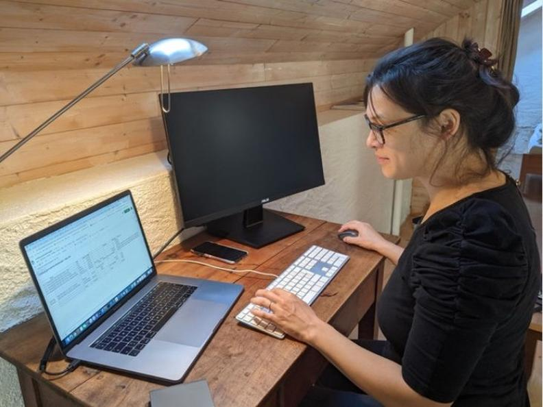 Image 0 - Il tuo ufficio in Valle di Blenio