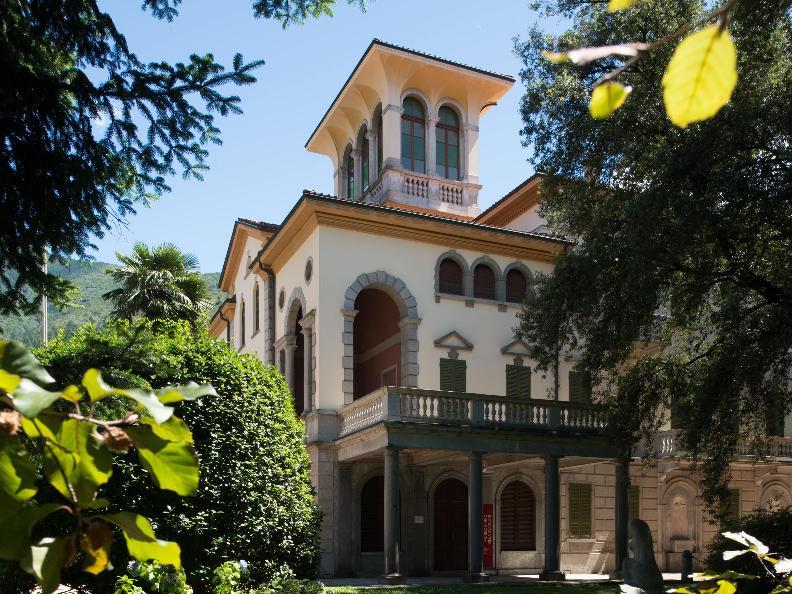 """Image 2 - Pacchetto visita """"Villa dei Cedri"""""""