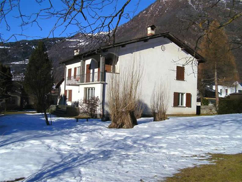 Image 1 - Casa Paradiso