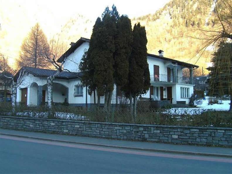Image 0 - Casa Paradiso