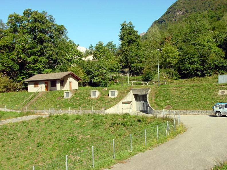 Image 0 - Sportzentrum