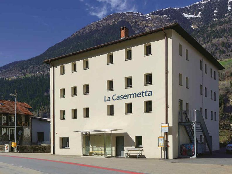 Image 0 - Ostello La Casermetta