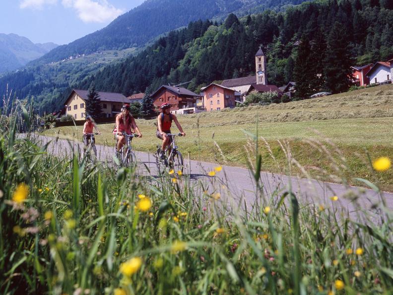 Image 2 - Ostello La Casermetta