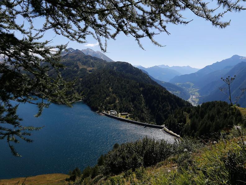 Image 1 - Rifugio Lago Ritom