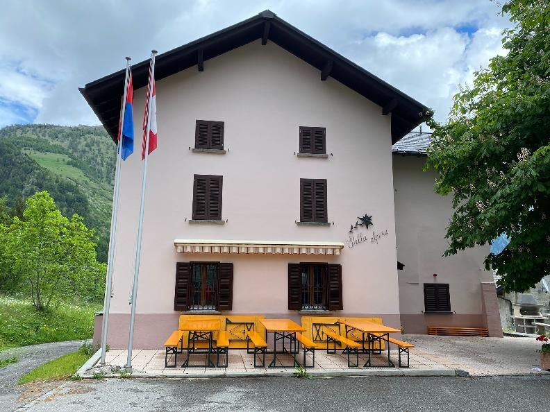 Image 0 - Casa Stella Alpina