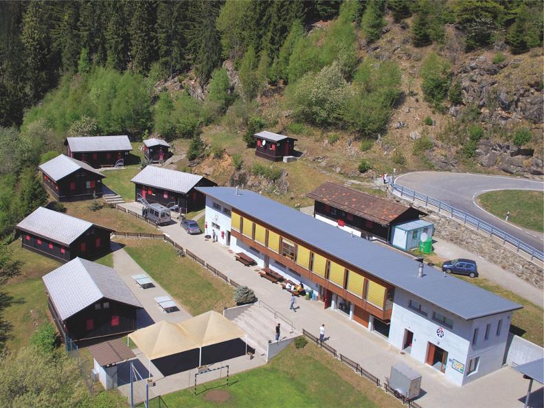 Image 0 - Villaggio di vacanza TCS