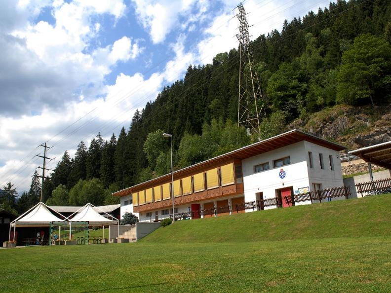 Image 1 - Villaggio di vacanza TCS
