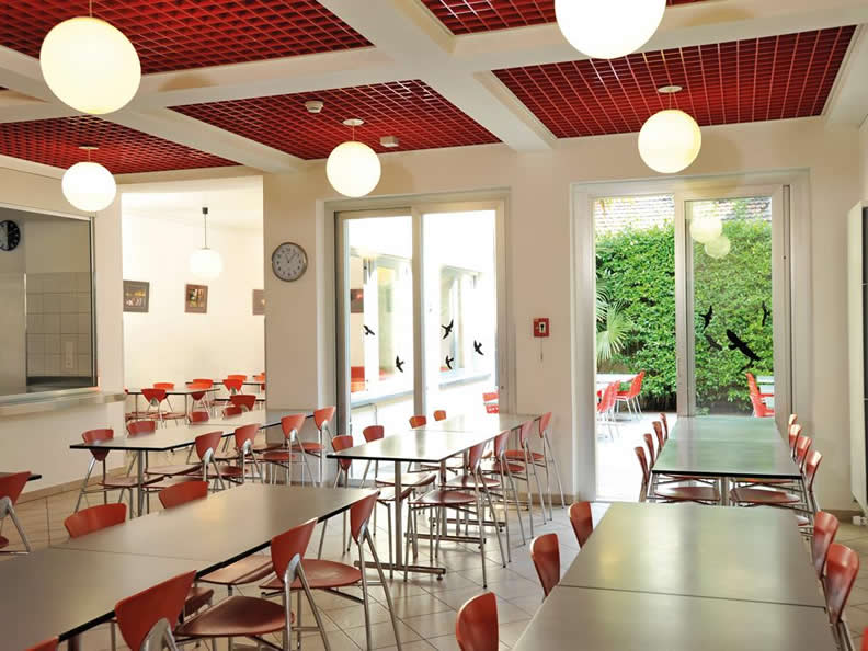 Image 2 - Locarno Youth Hostel