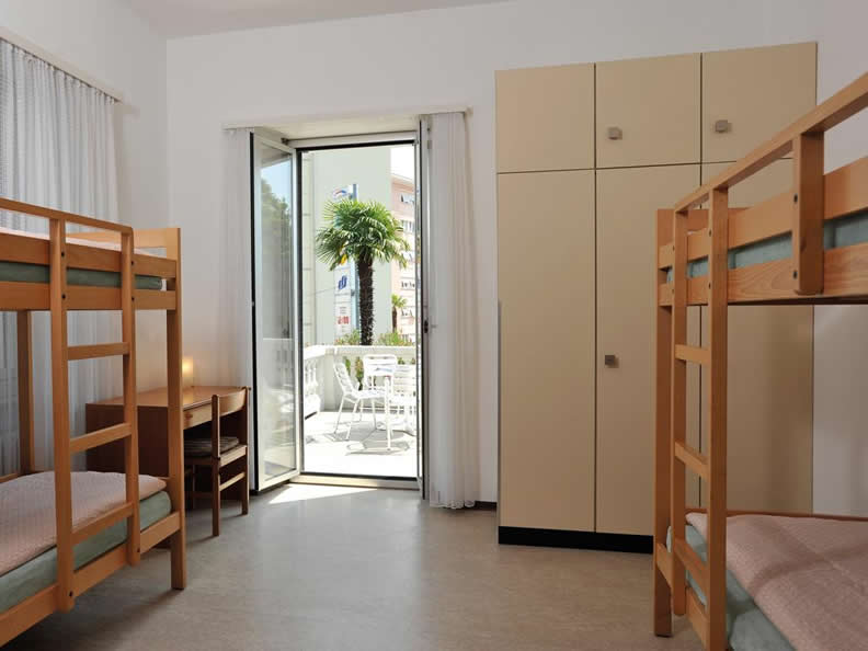 Image 4 - Locarno Youth Hostel