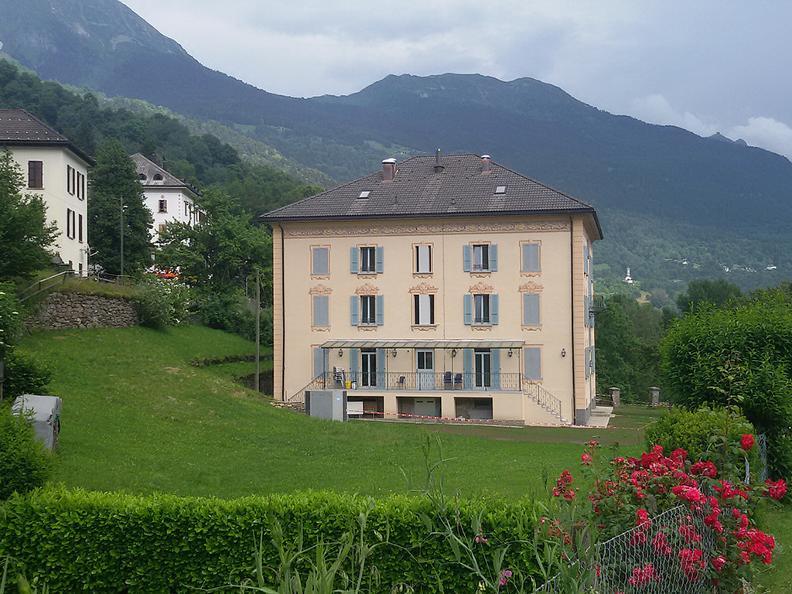 Image 0 - Casa Dante