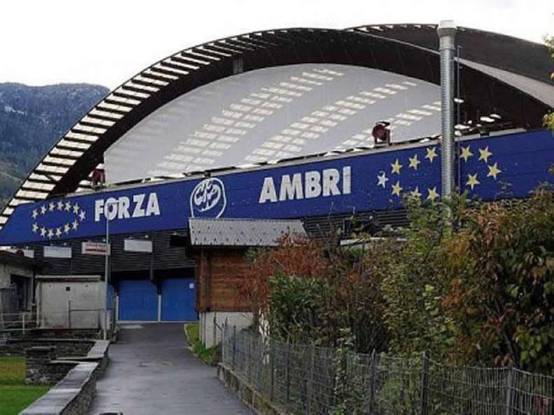 Image 0 - Rifugio protezione civile Ambrì