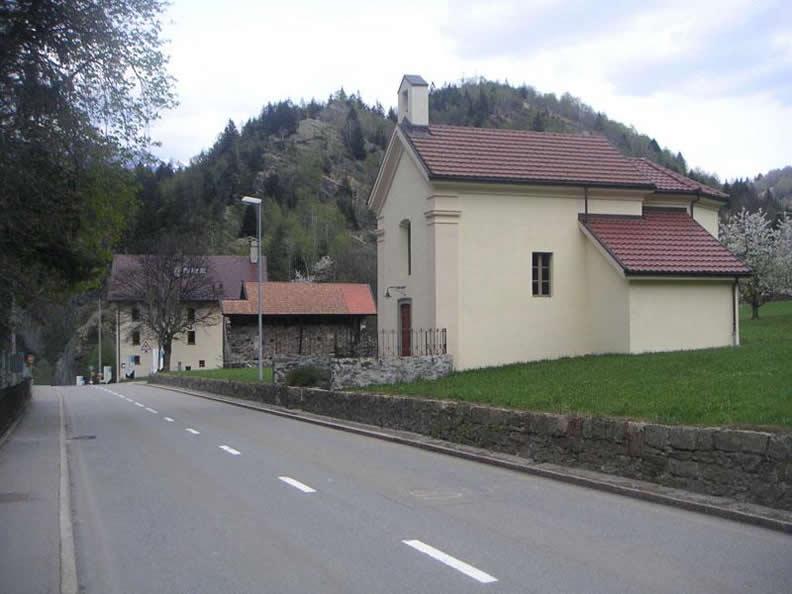 Image 0 - Casa di vacanza Von Mentlen