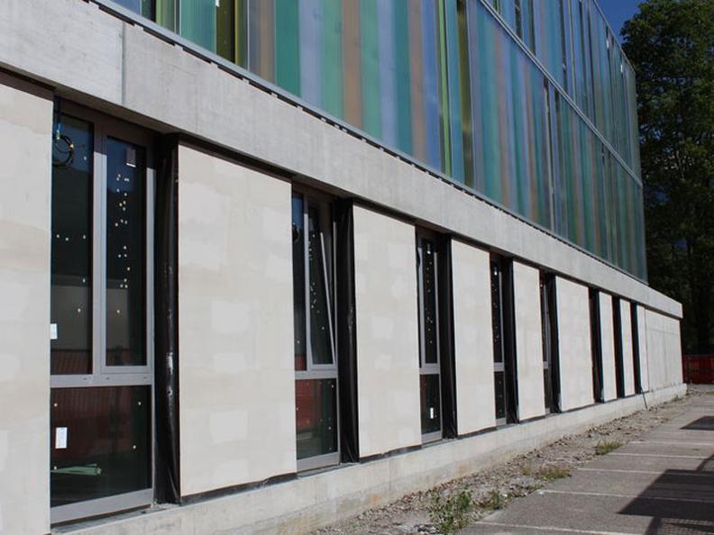 Image 1 - Nuovo Centro Sportivo Gioventù e Sport