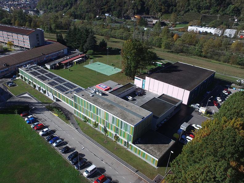 Image 3 - Nuovo Centro Sportivo Gioventù e Sport