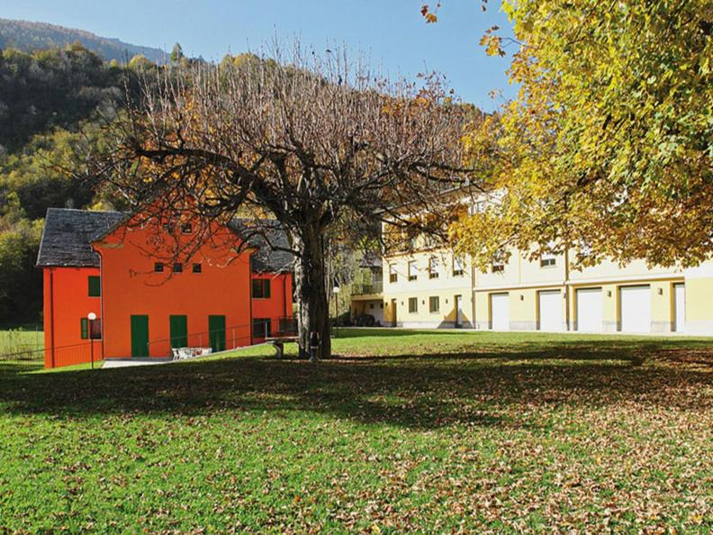 Image 4 - Casa Montana OTAF Sommascona