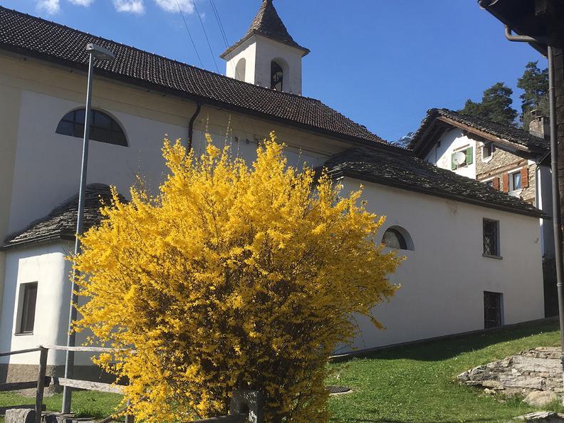 Image 2 - Ostello Strada Alta