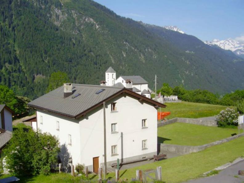 Image 0 - Casa Patriziale