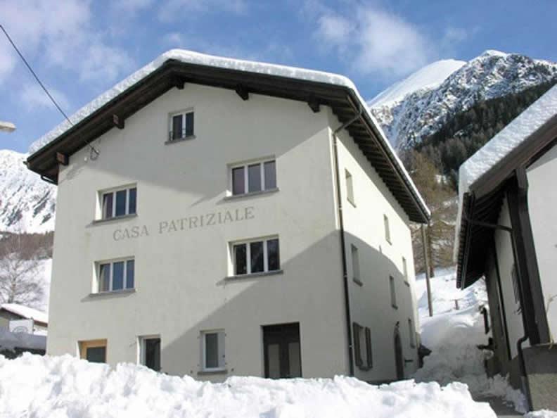 Image 1 - Casa Patriziale